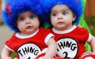 twin babies Gemini baby names