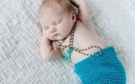 baby mermaid Pisces baby names