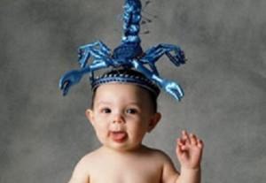 cute baby Scorpio baby names