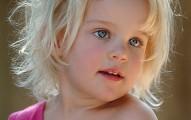 blonde baby girl sweet baby names