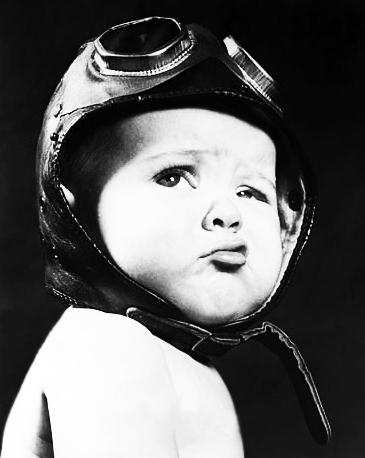 Baby vintage67