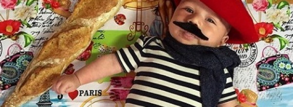 baby boy French baby names