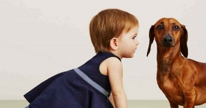 little girl and dog classic baby names