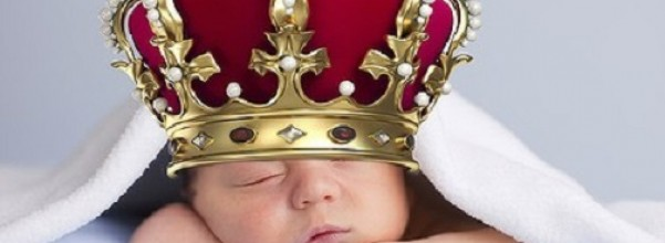 baby with crown royal baby names