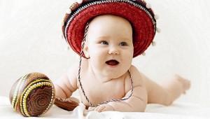 cute baby Spanish baby names