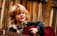 boy with guitar bohemian baby names