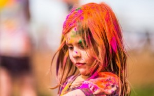 young girl colors bohemian baby names