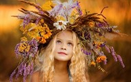 Young girl flowers Russian baby names