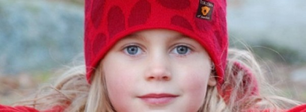 blonde girl Swedish baby names