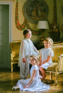 Young girls aristocratic baby names