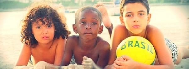Brazilian baby boys