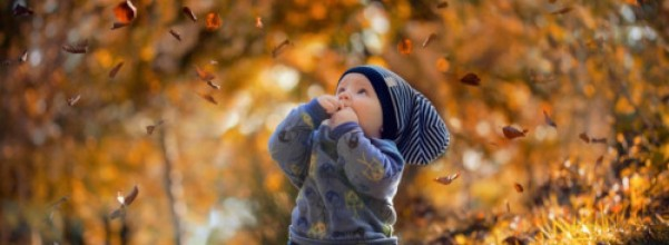 baby and trees autumn baby names
