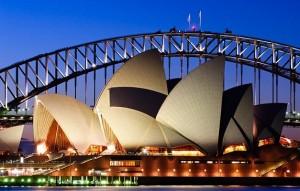Sydney name