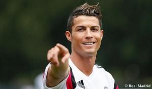 Soccer Ronaldo