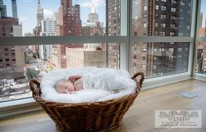 New York City baby names