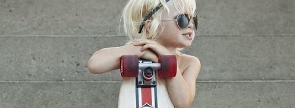 Cool Skater baby names