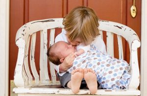 Boy and Baby Popular 2015