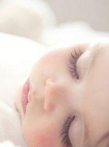 baby sleep zen names