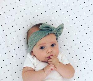 baby girl cute