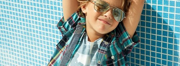 Baby Boy sunglasses