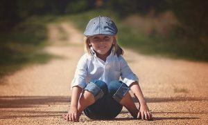 Girl Child Lovely